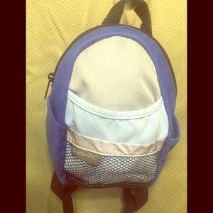 Safe•Fit Child's Backpack